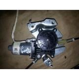 Motor Maquina Vidro Honda Fit 2004 2005 2006 207 2008 T.e