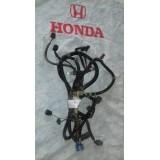 Chicote Dos Faróis Honda Civic 1997 1998 1999 2000