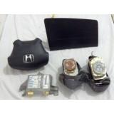 Kit Air Bag Honda Civic 2001 2002 2003 2004 2005 2006 Manual