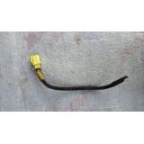 Conector Do Sensor Airbag Honda City 2009 2010 2011 12 13 14