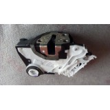 Fechadura Da Porta Honda Crv 2012 2013 2014 2015 2016 Td