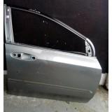 Porta Dianteira Direita Honda City 2009 2010 11 12 2013 2014