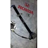 Máquina Vidro Eletrico Honda Fit 2004 2005 2006 2007 2008 De