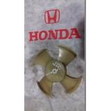 Hélice Ventoinha Condesador Honda Civic 2001 02 03 04 05 06